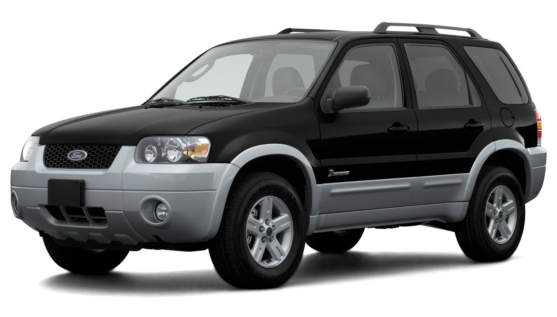 Amazon Com 2007 Ford Escape Reviews Images And Specs