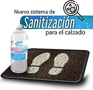 Limpro | Tapete Lavable Sanitizante de Alta Calidad para Cal