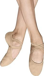 Bloch Dance Men's Performa Dance Shoe, Sand, 5.5 B US