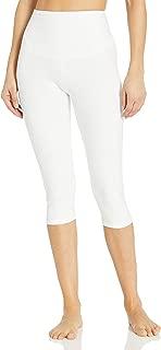 Best spanx white capri leggings Reviews
