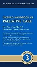 Oxford Handbook of Palliative Care (Oxford Medical Handbooks)