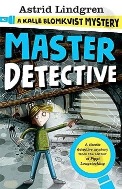 Kalle Blomkvist Mystery Master Detective
