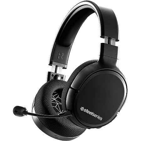 Steelseries Arctis 1 Wireless Wireless Gaming Headset Computer Zubehör