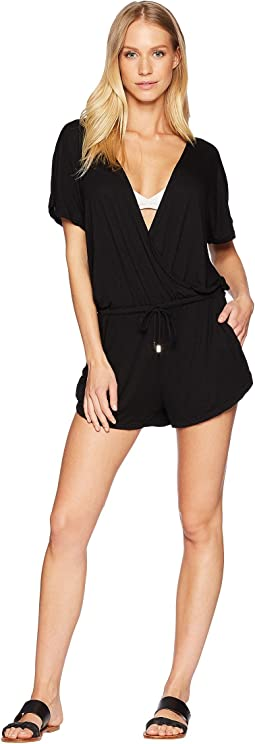 Magicsuit - Milla Romper Cover-Up