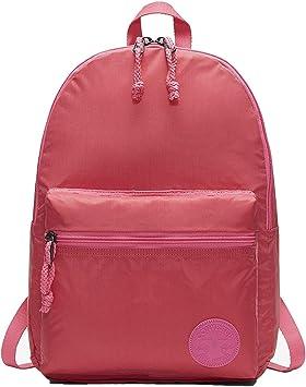 Amazon.com: Converse Kids' Packable Backpack (Vivid Pink (9A5258 ...