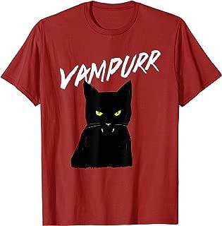 Best vampurr t shirt Reviews
