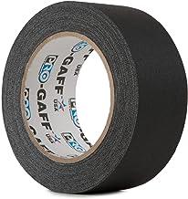 MagTape CT50025BK 25 mm x 50 m color negro Cinta adhesiva