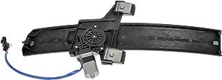 Dorman 751-798 Front Passenger Side Power Window Regulator and Motor Assembly for Select Chrysler Models