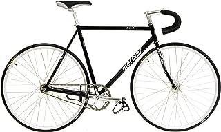 Kilo TT Mercier Reynolds 520 Steel Single Speed Track Bike Fixie Fixed Gear Bicycle