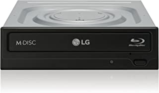 LG BH16NS55 Masterizzatore DVD/Blu-ray + CD Software
