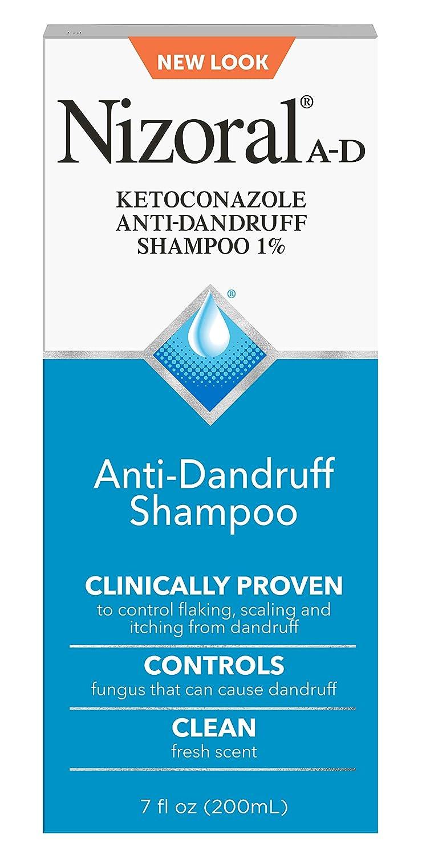 Nizoral Max 83% OFF Anti-Dandruff Shampoo Basic Fresh Fl Oz Popular standard 7