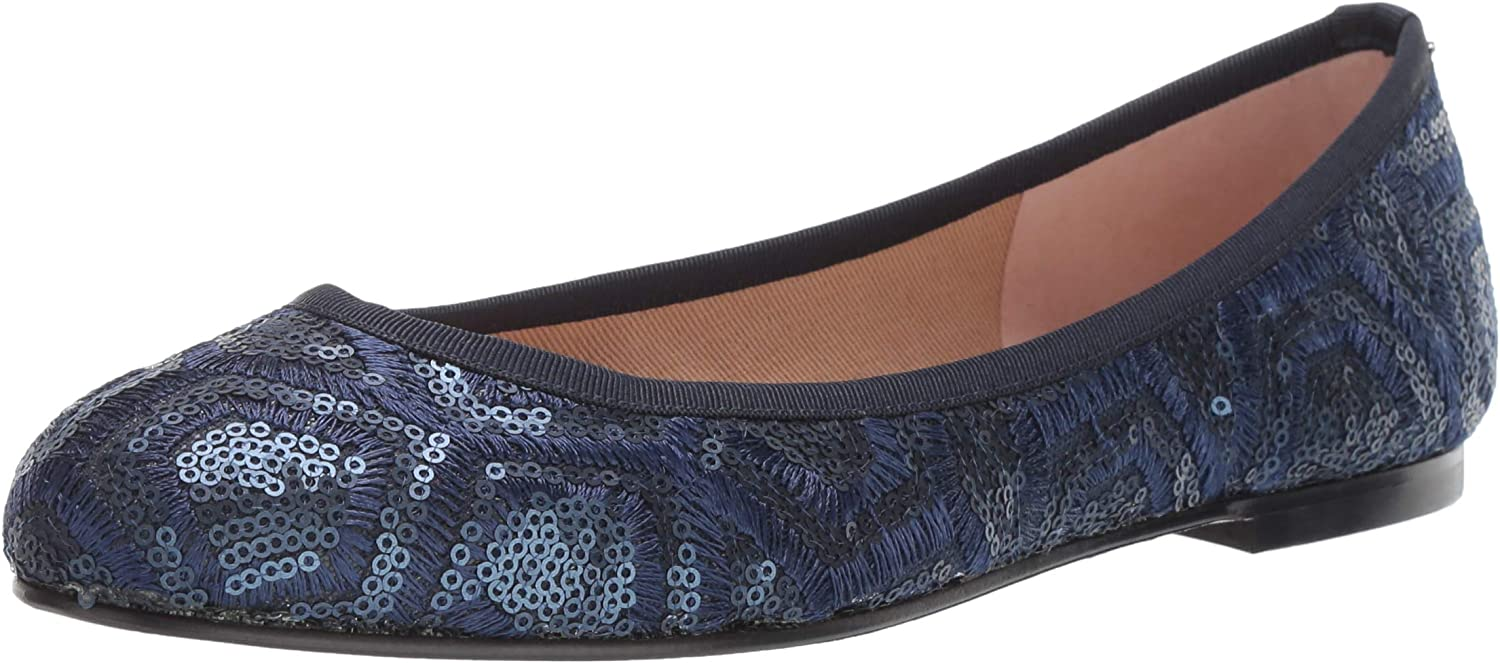 French Sole FS NY Womens Olivia Ballet Flat