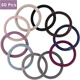 Best hair ties for thick heavy hair Reviews