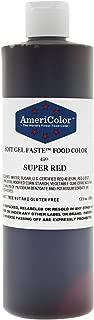 Americolor 食品色*红色 399.24g