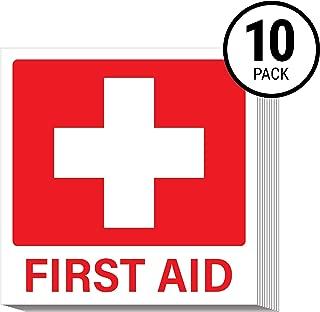 Best red cross sticker Reviews