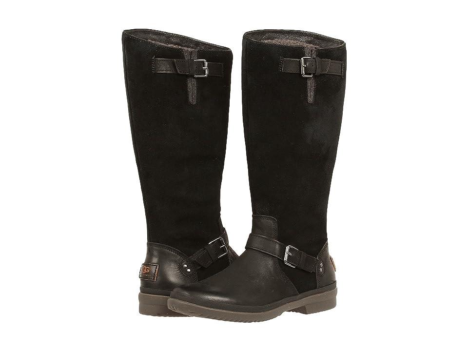 180420ca527 UPC 887278890768 - UGG Australia Womens Thomsen Boot Black Size 8 ...