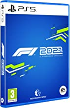F1 2021 - PS5