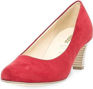 Gabor 25.300.55 Basic Escarpins pour femme Rouge