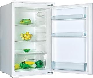 PKM KS 130.0 EB Einbau-Kühlschrank/A / 115.7 kWh/Jahr / 130 L Kühlteil/weiß