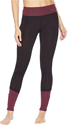 Luxe Mesh Tights