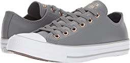 Converse - Chuck Taylor® All Star Craft Neutral Leather Ox