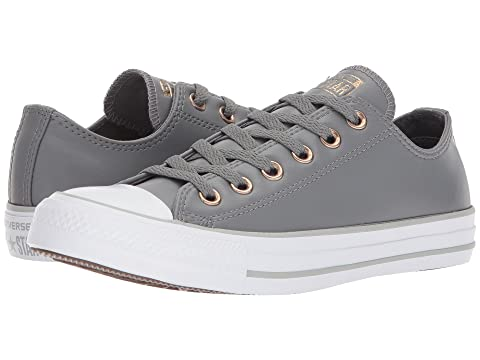 ConverseChuck Taylor? All Star Craft Neutral Leather Ox fRKDLB