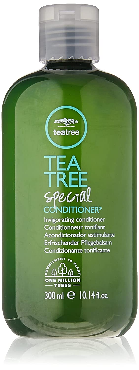 Tea Tree Special Conditioner For Types Hair All SEAL 67% OFF of fixed price limited product