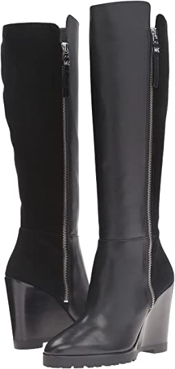 Clara Wedge Boot