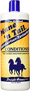 Mane 'N Tail - The Original Conditioner - Moisturizer - Texturizer - 32oz - 946ml - Value Size