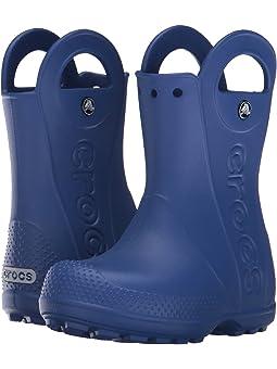 Crocs Kids Boots + FREE SHIPPING