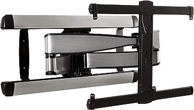 Sanus Premium Full Motion TV Wall Mount for TVs Up to 90