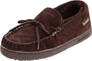 BEARPAW Moc Kids Toddler-Youth Slipper