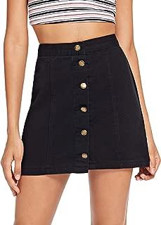 Best pleated denim skirt forever 21 Reviews
