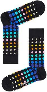 [ハッピーソックス] ソックス 靴下 レギュラーソックス スポーツソックス カラフル 総柄 メンズ レディース HappySocks [ 113011-CPZ ]