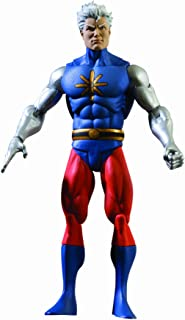 History of the DC Universe: Series 4: Captain Atom Action Figure