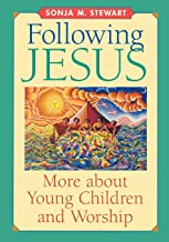 following jesus for children