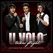 Il Mondo (Live From The Detroit Opera House)