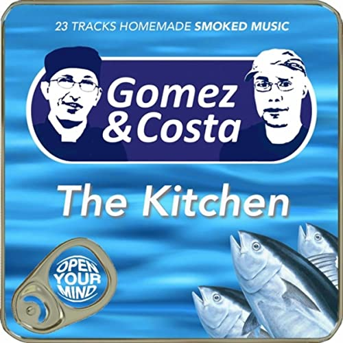 Popcorn Shrimp By Gomez Costa On Amazon Music Amazon Com