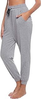 Amazon.es: pantalon anchos mujer - Pantalones deportivos / Ropa ...