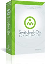 2015 Switched on Schoolhouse, 9th Grade, Grade 9 History / Geography Curriculum by AOP (Alpha Omega HomeSchooling), SOS CD-ROM