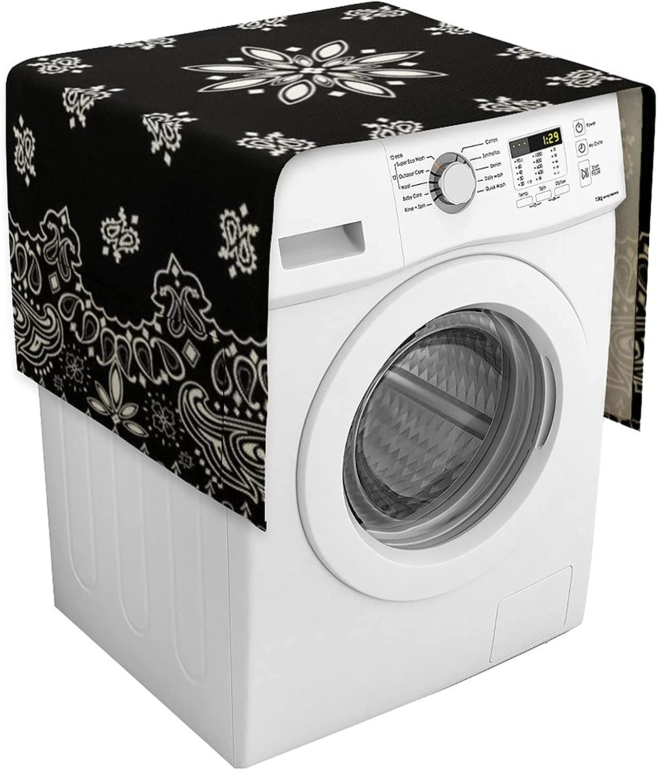 Multi-Purpose Washing Machine Covers Washer Complete Free Shipping Max 73% OFF Protector Appliance