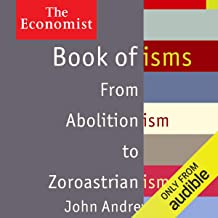 Best the economist book of isms Reviews