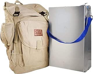 Best backpack sluice kit Reviews