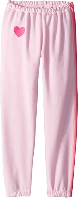 Little Mermaid Extra Soft Cozy Knit Lounge Pants (Toddler Little Kids) a5a0117d5f6