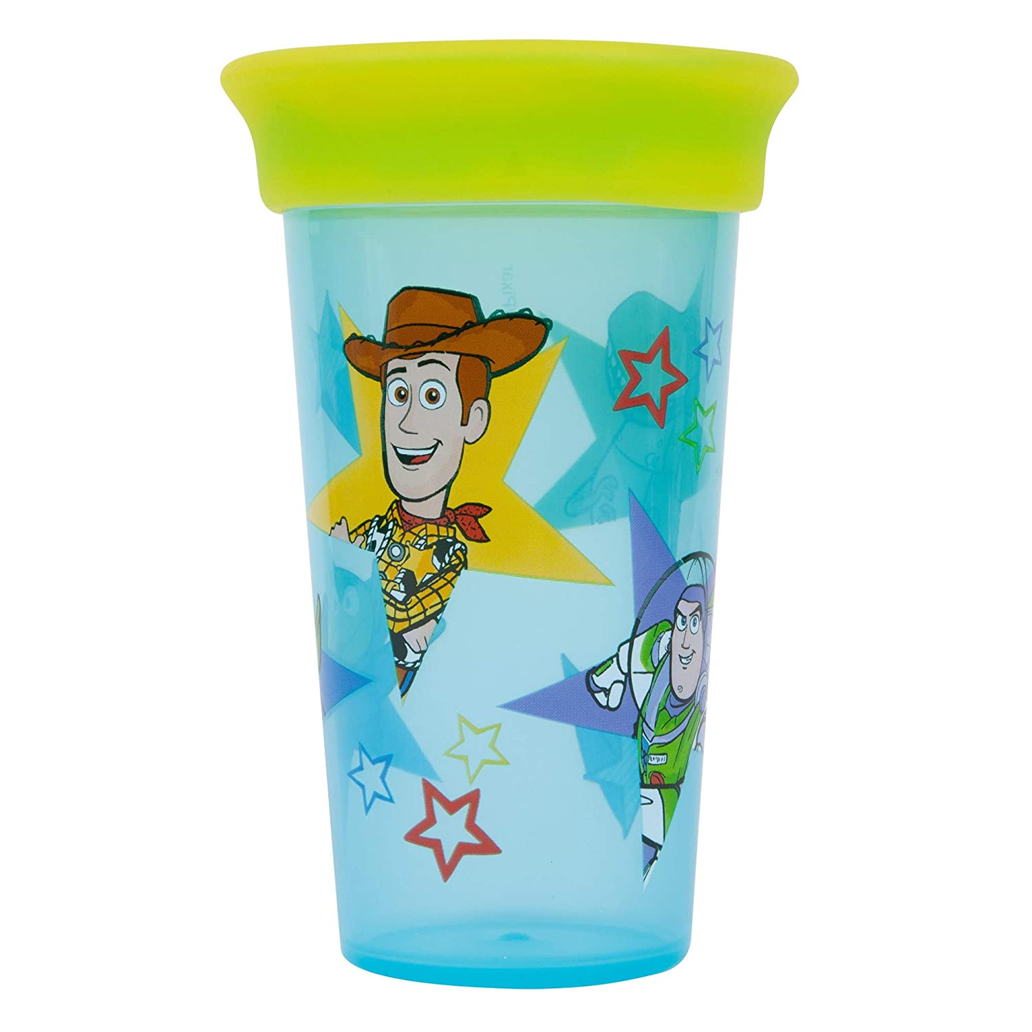 The First Years Toy Story Sip Around Spoutless Cups Cup Limited Special Price 2 1 S Award in