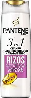 Pantene ProV Rizos Definidos Champú 3 en 1 - 300ml