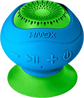 HX-P120, JAM NEUTRON WIRELESS SUCTION SPEAKER