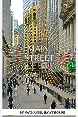 Main Street (English Edition) eBook Kindle