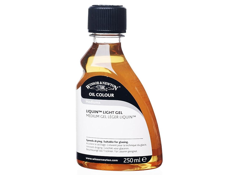 Winsor & Newton 250ml Liquin Light Gel