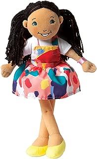 Manhattan Toy Groovy Girls Lily Fashion Doll
